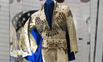 Elvis American Eagle suit